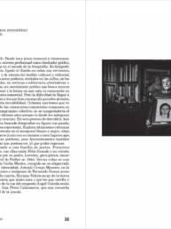 revista Viento Sur | Reportaje de prensa en la revista Viento Sur nº 154 sobre el trabajo de retrato fotografico