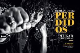 Editorial Olifante | Fotolibro de retrato fotográfico de la Literatura Española.