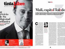 revista TintaLibre |Reportaje fotográfico