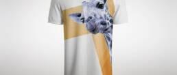 Cordon Creative | Diseño de camisetas para el grupo Inditex.