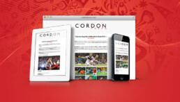 Diseño de campaña de email marketing para la promoción de la venta de las fotografías del Mundial de Rusia 2018.