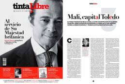 Revista TintaLibre | Reportaje fotográfico documental para el reportaje Mali, capital Toledo.