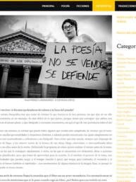 Entrevista al fotógrafo de retrato fotográfico editorial y publicitario Demian Ortiz, autor del libro de fotografía ´Perdidos. Un lugar para encontrar´ por Ángel Manuel Gómez Espada.