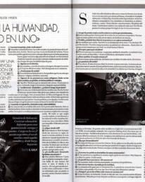 Reportaje fotográfico VersoTubers de Susana Golf para la revista Urban.