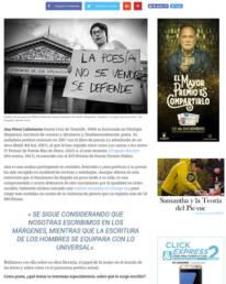 Diario 16 | Retrato fotográfico de la poeta Ana Pérez Cañamares para vestir entrevista en el Diario 16. Fotografía para prensa realizada por el fotógrafo de retrato editorial y publicitario de Madrid, Demian Ortiz.
