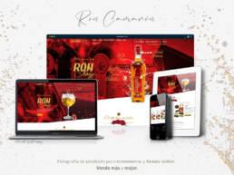 Fotografía de producto para promoción en redes sociales facebook e instagram, ecommerce, tienda online por el fotógrafo publicitario y community manager de Madrid Demian Ortiz.